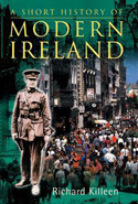 A Short History of Modern Ireland