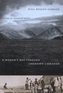A Woman's Way Through Unknown Labrador