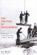 The Politics of Development
