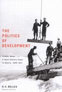 The Politics of Development