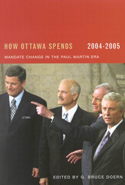 How Ottawa Spends, 2004-2005