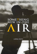 Something New in the Air