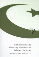Nationalism and Minority Identities in Islamic Societies