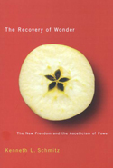The Recovery of Wonder