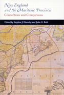 New England and the Maritime Provinces