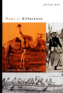 Maps of Difference