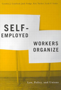 Self-Employed Workers Organize
