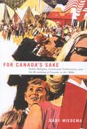 For Canada's Sake