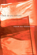 Guide des pays fédéraux, 2005