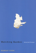 Watching Quebec