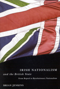 Irish Nationalism and the British State