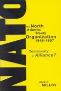 The North Atlantic Treaty Organization, 1948-1957