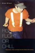 Fight, Flight, or Chill