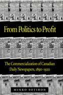 From Politics to Profit