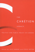 The Chrétien Legacy