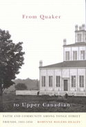 From Quaker to Upper Canadian