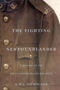 The Fighting Newfoundlander, New Edition