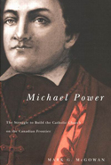 Michael Power