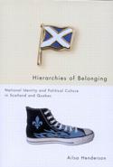 Hierarchies of Belonging