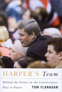 Harper's Team, First Edition