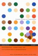 Gesetzgebungs-, Verwaltungs- und Justizstrukturen in Bundesstaaten, Booklet 3 German