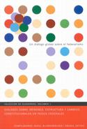 Diálogos sobre orígenes, estructura y cambios constitucionales en países federales, Booklet 1 Spanish