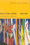 How Ottawa Spends, 2008-2009