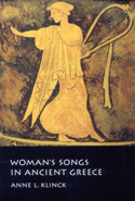 Woman's Songs in Ancient Greece