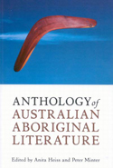 Anthology of Australian Aboriginal Literature
