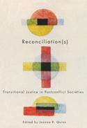 Reconciliation(s)