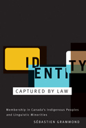 Identity Captured by Law