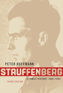 Stauffenberg, Third Edition