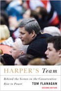 Harper's Team, Second Edition
