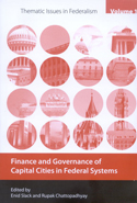 Finance and Governance of Capital Cities in Federal Systems