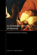 An Aristotelian Account of Induction