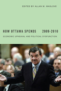 How Ottawa Spends, 2009-2010