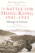 The Battle for Hong Kong, 1941-1945