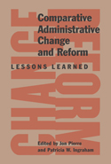 Comparative Administrative Change and Reform
