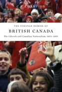 The Strange Demise of British Canada