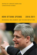 How Ottawa Spends, 2010-2011