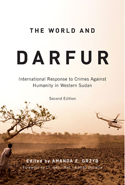 The World and Darfur, Second Edition