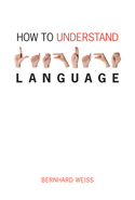 How to Understand Language