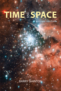 Time and Space, Second Edition