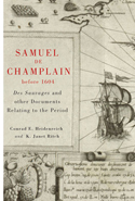 Samuel de Champlain before 1604