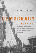Democracy Burning?