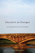 Education as Dialogue