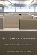 Working Without Commitments