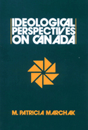 Ideological Perspectives on Canada