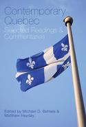 Contemporary Quebec