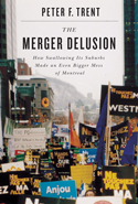 The Merger Delusion